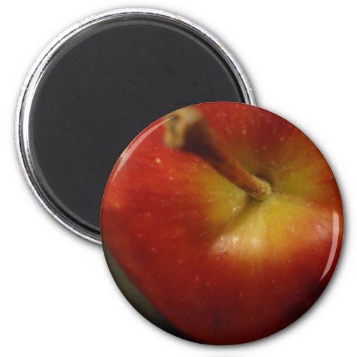 Manzanas Imán Redondo 5 Cm