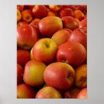 Manzanas Impresiones