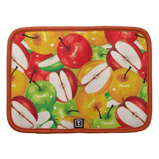 manzanas planificador