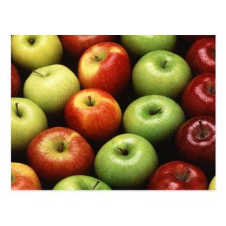 Manzanas Postales