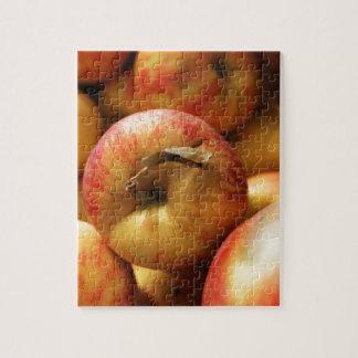 Manzanas Puzzle