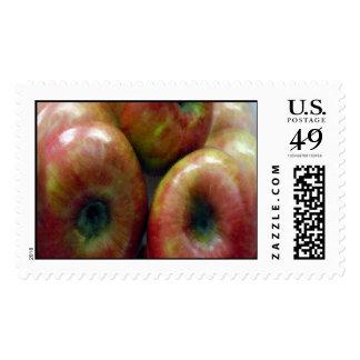 Manzanas Sello