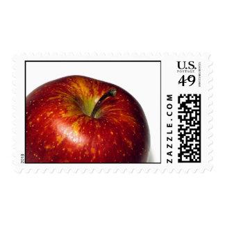 Manzanas Sellos Postales