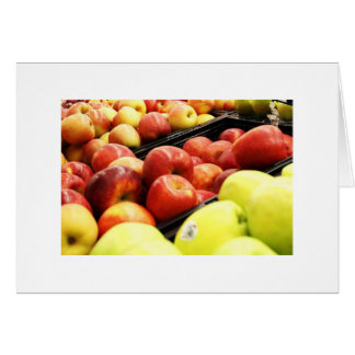 Manzanas Felicitaciones