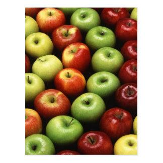 Manzanas Tarjetas Postales
