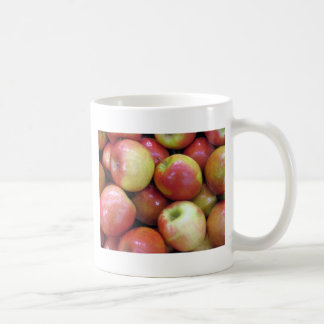 Manzanas Taza