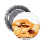 Manzanas y empanada de Apple para uno Pin