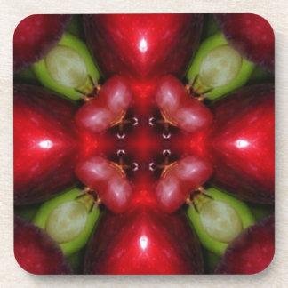 Manzanas y grapes.jpg del caleidoscopio posavaso