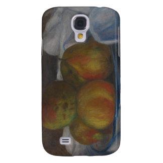 Manzanas y peras - Pierre-Auguste Renoir