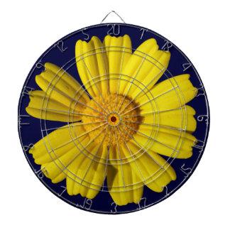Manzanilla amarilla soleada