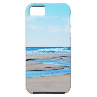 Manzanita Beach - Coastline iPhone SE/5/5s Case