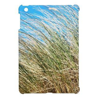 Manzanita Beach Grasses, Coastal Nature iPad Mini Cover