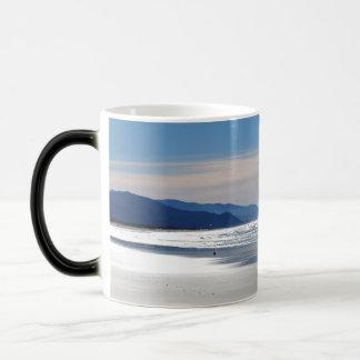Manzanita Beach - Surfing in Oregon Mugs