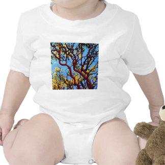 Manzanita in Autumn T-shirt
