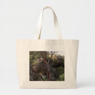 Manzanita Tree Tote Bags