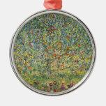 Manzano De Gustavo Klimt, arte Nouveau del vintage Ornatos