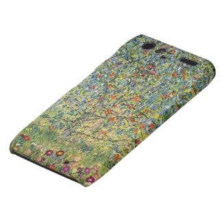 Manzano De Gustavo Klimt, arte Nouveau del vintage Motorola Droid RAZR Funda