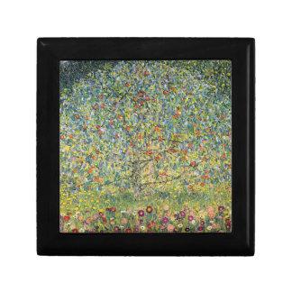 Manzano De Gustavo Klimt Caja De Joyas
