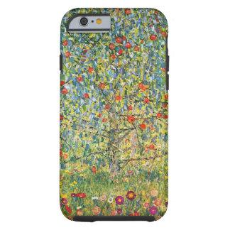 Manzano De Gustavo Klimt Funda De iPhone 6 Tough