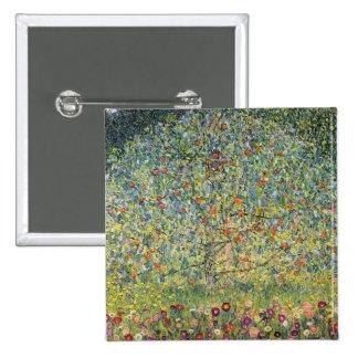 Manzano De Gustavo Klimt Pin