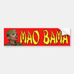 Mao Bama (imagen) Pegatina Para Auto