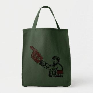 Mao - Communism is #1 Bags