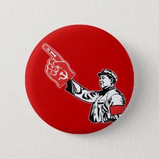 Mao - Communism is #1 Button