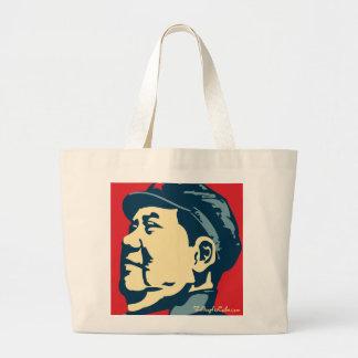 Mao Tse-Tung - Chairperson: OHP Bag