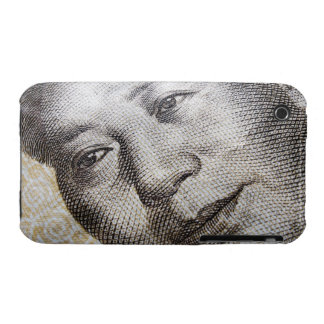 Mao Zedong (2) iPhone 3 Case-Mate Protector