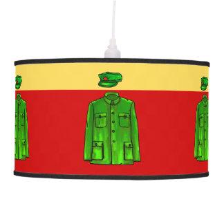 Mao Zedong Chairman Mao Coat Hanging Lamp