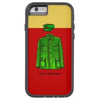 Mao Zedong Chairman Mao Coat Tough Xtreme iPhone 6 Case