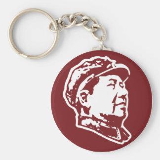Mao Zedong Key Chain