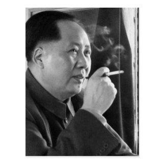 Mao Zedong Postales