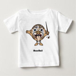 Maori Ball Baby T-Shirt