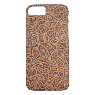 Maori Design iPhone 8/7 Case
