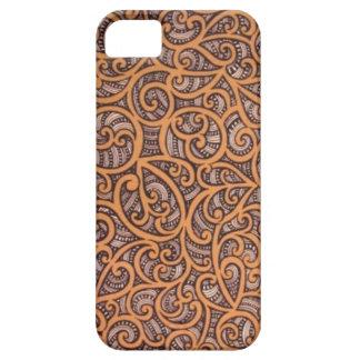 Maori Design iPhone SE/5/5s Case