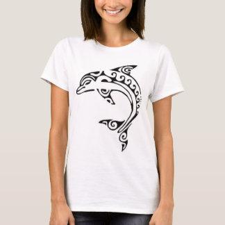 Maori Dolphin T-Shirt