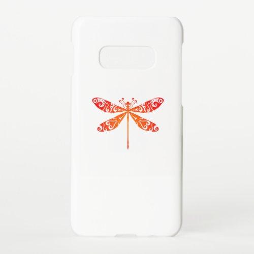 Maori Dragonfly Polynesian Tribal Tattoo Gift Idea Phone Case