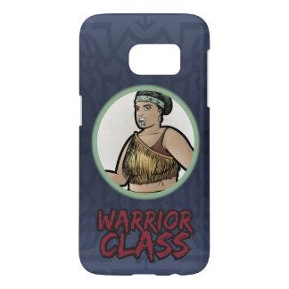 Maori -- Female Samsung Galaxy S7 Case