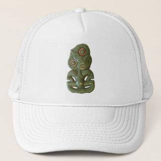 Maori Hei-Tiki Hat