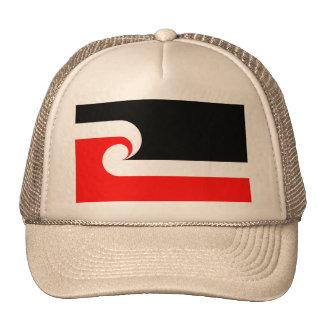 Maori, New Zealand Trucker Hat