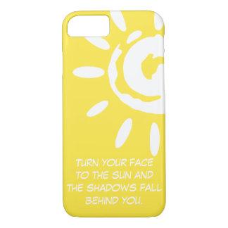 Maori Proverb: iPhone 8/7 Case