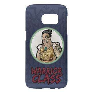 Maori Samsung Galaxy S7 Case
