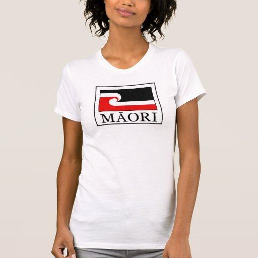 Maori Shirt