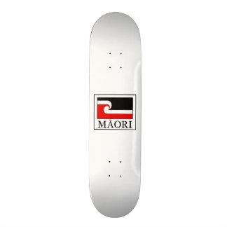 Maori Skateboard