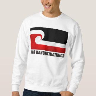 Maori Sovereignty Sweatshirt