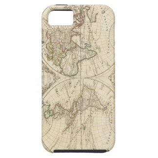 Map 2 iPhone SE/5/5s case