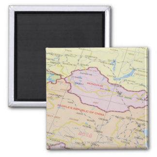 Map 2 magnet