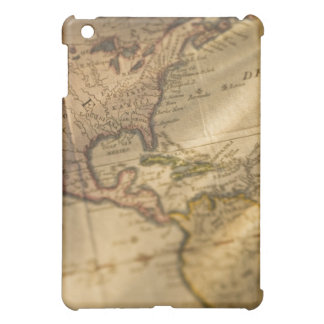 Map 3 cover for the iPad mini