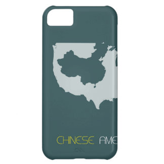 Map Art theme iPhone 5C Cover